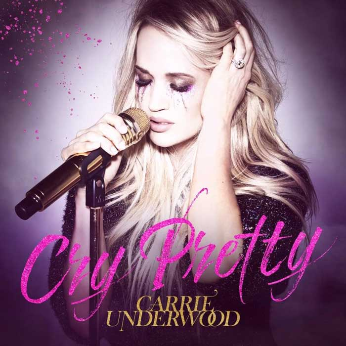 copertina-cry-pretty-Carrie-Underwood