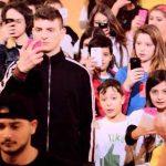 Antony Di Francesco & Kappalicious – Like Dislike: audio, video e testo