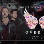 Bullet For My Valentine – Over It: video, testo e traduzione del nuovo singolo