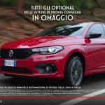 """Pubblicità Fiat """"Offerta Gamma Tipo"""": titolo canzone dello spot"""