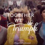 Spot Triumph: il titolo della canzone del nuova pubblicità