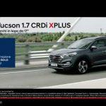 Spot Hyundai Tucson XPLUS : titolo canzone della pubblicità