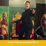 Spot Kena Mobile – la nuova pubblicità con Fedez e Lino Banfi