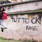 Raige – Tutto Ok: audio e testo del nuovo singolo