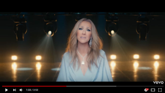 Ashes-video-celine-dion
