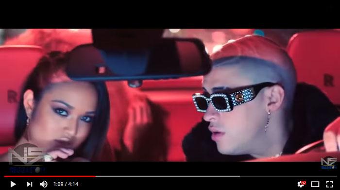 I-Like-It-videoclip