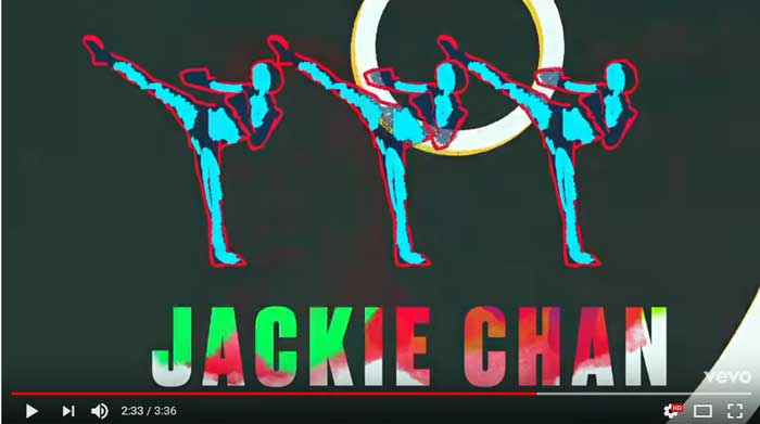 Jackie-Chan-lyric-video