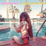 Lemandorle – Gelato colorato: ascolta il nuovo singolo + testo