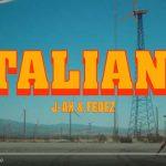 J-Ax & Fedez – Italiana: ascolta la nuova hit e leggi il testo + video ufficiale