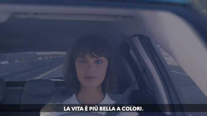 pubblicità citroen c3 settembre 2020