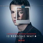 13 Reasons Why: la colonna sonora della seconda stagione della serie Netflix