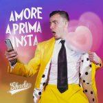Shade – Amore a prima insta: audio e testo del nuovo singolo