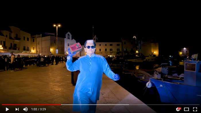 Danzando-Danzando-video