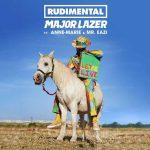 Rudimental & Major Lazer feat. Mr. Eazi & Anne-Marie nel nuovo singolo Let Me Live: audio, testo e traduzione