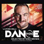M2o – La Storia Della Dance: tracklist della compilation