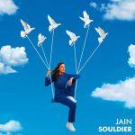 Jain – Souldier è l'album 2018: copertina e tracklist