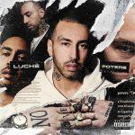 Luchè – Potere è il nuovo album in uscita: info e tracklist