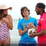 Gli Autogol vs Dj Matrix – Inno dei non mondiali (Formentera 2018): guarda il video e leggi il testo del singolo benefico