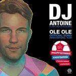 DJ Antoine feat. Karl Wolf & Fito Blanko – Ole Ole canzone ufficiale della nazionale svizzera ai mondiali di calcio in Russia: audio, testo e traduzione