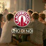 """Spot Campari Soda """"Uno Di Noi"""": titolo canzone della pubblicità"""