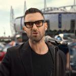 Pubblicità Hyundai per i mondiali di calcio 2018 con i Maroon 5: il titolo della canzone dello spot