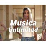 Pubblicità Vodafone Unlimited con Baby K! Titolo canzone dello spot