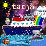 Gabry Ponte – Tanja feat. Pop X: audio e testo del nuovo singolo