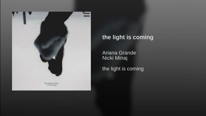the-light-is-coming-ariana-grande