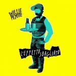 Willie Peyote – L'effetto sbagliato: audio e testo del nuovo singolo