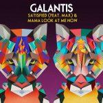Galantis feat. MAX – Satisfied: audio, testo e traduzione