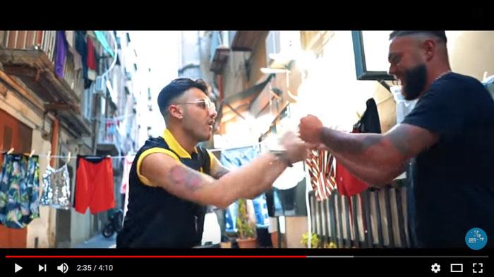 Solo-se-mi-guardi-videoclip