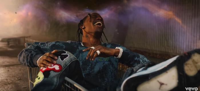 Stargazing-videoclip
