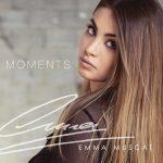 Emma Muscat e l'EP desordio Moments: info e tracklist