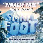 """Niall Horan – ascolta """"Finally Free"""" per la colonna sonora di """"Small Foot"""" + testo e traduzione"""