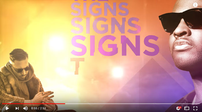 signs-lyric-video