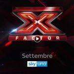 Promo X Factor 2018: titolo canzone spot dodicesima edizione del talent show
