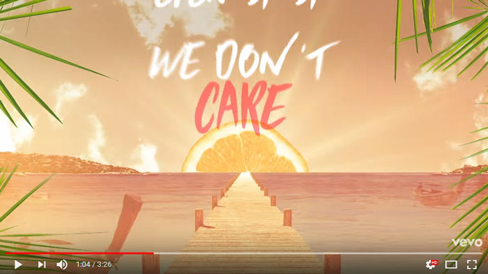 we-dont-care-lyric-video