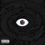 copertina album X 100PRE bad bunny