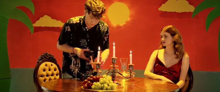 guarda il video di Adan y Eva