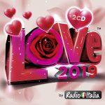 copertina Radio Italia Love 2019