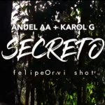 guarda il video di Secreto con Amuel AA e Karol G