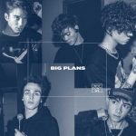 copertina singolo big plans why don't we