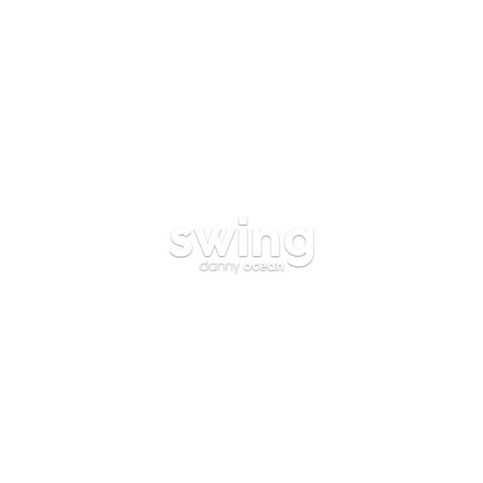 copertina brano swing