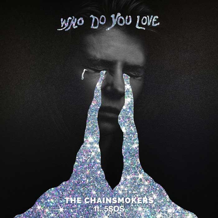 copertina brano Who Do You Love