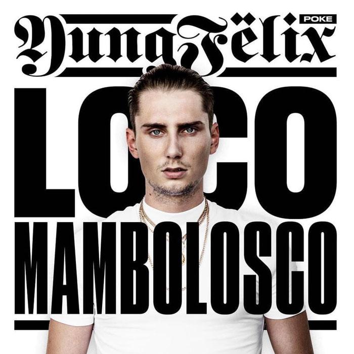 la copertina di Loco feat. MamboLosco