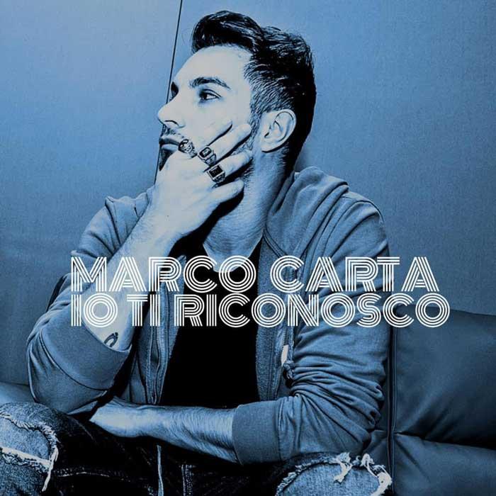 copertina brano Io Ti Riconosco