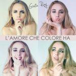 la copertina di L'amore che colore ha