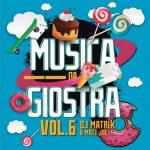 copertina album Musica Da Giostra volume 6