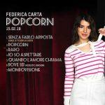 il lato b della copertina di Popcorn