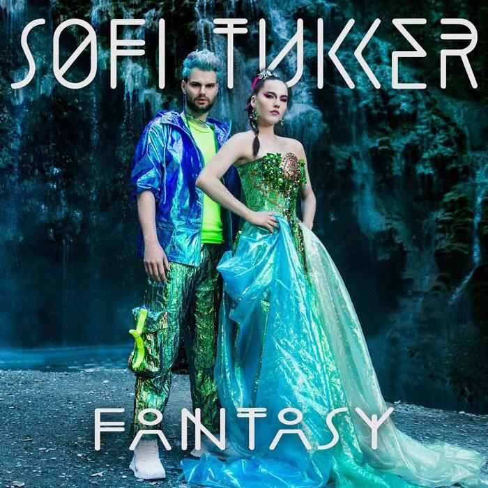Sofi Tukker Fantasy